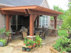 Pergola Ideas Design, Pictures, Remodel, Decor and Ideas - page 48