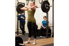 Squats, Presses, and Deadlifts: Why Gyms Don't Teach the Only Exercises You Need