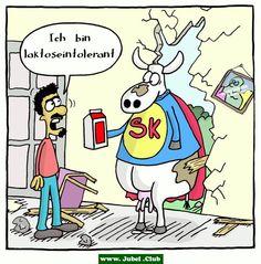 Super Kuh!