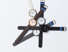 Facette: The New Bulbul Watch by KiBiSi
