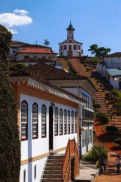 Serro , Capela de Santa Rita, Minas Gerais