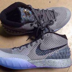 First Look at the 'All-Star' Nike Kyrie 1 - 2015