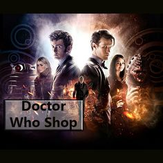 Doctor Who Shop - The Ultimate Collection Of Doctor Who Outfits Doctor Who Shop, Doctor Who Outfits, Ultimate Collection, Are You The One, Movies, Movie Posters, Shopping, Style, Swag