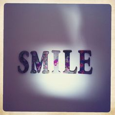 decopatch created SMILE
