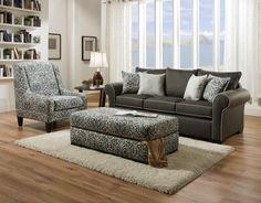 Our Nancy sofa collection www.wgrfurniture.com