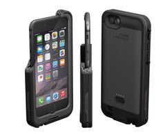 Waterproof iPhone 6 Battery Case | FRĒ Power | LifeProof