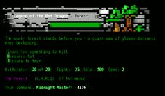 Nuklear LORD - If you remember the days of the BBS then You probably remember LORD. This warms my big geek heart to find that it still exists!  sc 1 st  Pinterest & Cripple Smash BBS Door game | BBS Ansi Acid PC Art | Pinterest ...