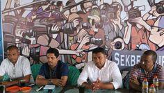 Besok Pak Cek-Juanda Djamal Gelar Kampanye Akbar di Neuhen