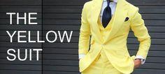 Stylish Yellow