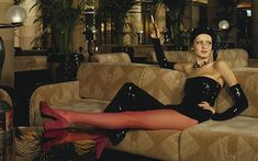 House of Fraser celebrates Biba revival by adding label to more stores - Telegraph