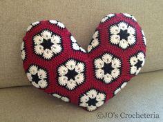 cushion | JO's Crocheteria