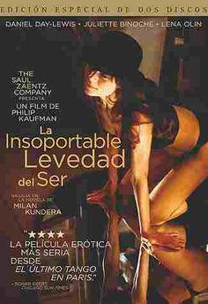 La Insoportable Levedad Del Ser (1988)