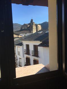Villafranca del Bierzo desde La Posada de Las Doñas