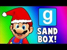 Gmod Sandbox Funny Moments - Gore Mod, Bouncy Castle of Death, Early Christmas! (Garry's Mod) - http://positivelifemagazine.com/gmod-sandbox-funny-moments-gore-mod-bouncy-castle-of-death-early-christmas-garrys-mod/