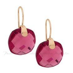 Pastiche Raspberry Crystal Earrings in Rose Gold Plated Silver ($81) ❤ liked on Polyvore featuring jewelry, earrings, jewelry sets, women's accessories, gold plated silver jewelry, set jewelry, earrings jewelry, crystal jewellery and rose jewelry