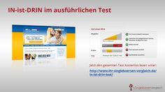http://www.ihr-singleboersen-vergleich.de/in-ist-drin-test/ IN-ist-DRIN - das Singleportal für niveauvolle Partnersuche mit über 2,6 Mio. Mitgliedern