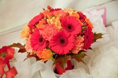 Flowers by Suzanne - Wedding Gallery