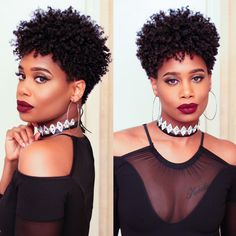 Flat twist out action by MissKenK Fine Natural Hair, Tapered Natural Hair, Natural Hair Twist Out, How To Grow Natural Hair, Natural Hair Styles, Natural Afro Hairstyles, Twist Hairstyles, Fall Hairstyles, Dance Hairstyles