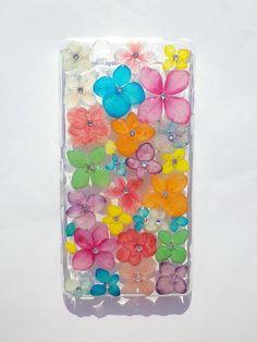 專屬訂單 - feeling ( Sony Xperia C4 ) Real Flowers, Sony Xperia, Workshop, Phone Cases, Feelings, Atelier