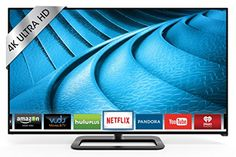 VIZIO P552ui-B2 55-Inch 4K Ultra HD Smart LED HDTV | Your #1 Source for Televisions, Audio & Video and Home Theater