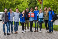 What a day, what a crowd! IBS students truly come from all over the world! International Day, Student Life, Ibs, Budapest, Students, Norway, Sorority Sugar, College Life
