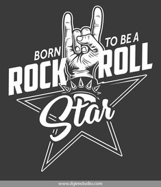 Ideas style rock and roll heavy metal Rock And Roll Sign, Rock Sign, Rock N Roll, Rock And Roll Quotes, Music Studio Decor, Yin Yang Art, Music Pics, 60s Music, Rock Star Party