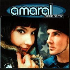 """Amaral. """"Estrella de mar"""" 2002.."""