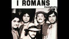 i Romans  Coniglietto  versione originale 1976 con video inedito