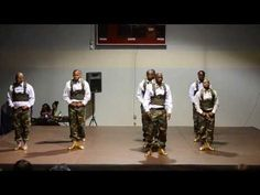 Part 3 - Delta Chapter of Omega Psi Phi (ΩΨΦ)  Fraternity - Meharry Step Show 2013 :)
