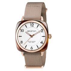 Briston Clubmaster Classic watch 17536.PRA.T.2.NTladies 36mm