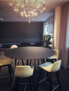 Creative meeting area