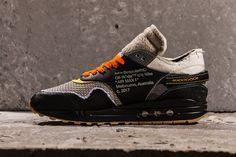 BespokeIND Reimagines the Virgil Abloh x Nike Partnership With New Custom Designs