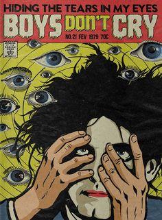 OcéanoMar - Art Site : Butcher Billy -A Pop Culture Mean Butcher- << The...