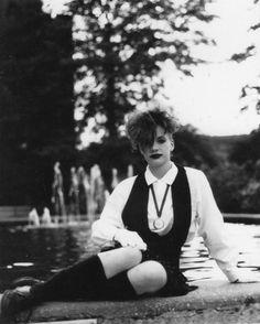 Catherine, summer of 1988