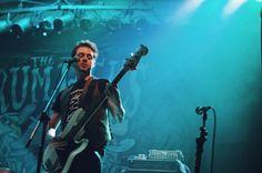 """Andrea """"KAPPA"""" Costantini, Bock and the Sailors - Sbiellata Sanzenese 2016, Olgiate Molgora (LC). Foto di Chiara Arrigoni del gruppo punk rock #bockandthesailors #bock #upthesailors #lecco #rock #music #sbiellata #andrearock"""