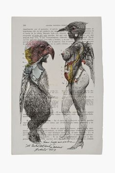 :Roberto Fabelo (Cuba, b. Al techo del seno / At the Celling's Breast, 2013 Cuban Art, Pen Illustration, Nature Animals, Antique Books, Paint Designs, Painting & Drawing, Illustrators, Anatomy, Art Drawings