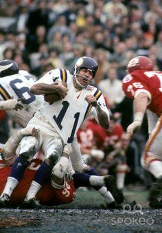 joe_kapp_1967 Superbowl 4