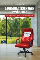 Luomuliikunnan työkirja (fitra) - Kuntokauppa.fi