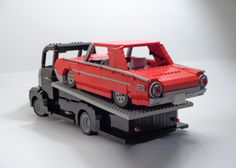 """""""Chevy COE Truck"""" by Senator Chinchilla: Pimped from Flickr"""