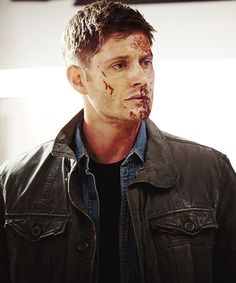 """""""Are you saying there's no way to save Sam?"""" - Dean   #Supernatural  #IThinkImGonnaLikeItHere  9.01"""