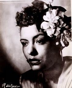 Brown Sugar: Over 80 Years of America's Black Female Superstars: Billie Holiday, Lady Day
