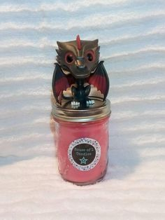 Check out this item in my Etsy shop https://www.etsy.com/listing/561658209/16-oz-soy-candle-dragons-blood-soy