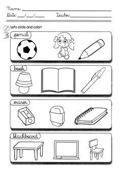 atividades de inglês séries iniciais (21)