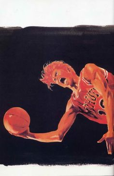 Slam Dunk - Takehiko Inoue