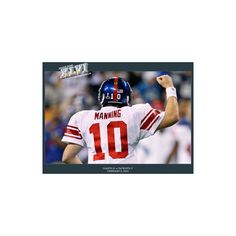 59e28bdfc New York Giants Quarterback Eli Manning after throwing a touchdown