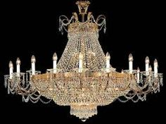 Chandelier Definition A Decorative Sometimes Ornate Light Fixture Suspended From Ceiling