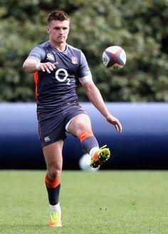 Henry Slade #men'sunderwear #men's #underwear #football #players Rugby League, Rugby Players, Football Players, Rugby Men, Athletic Men, Sport Motivation, Gorgeous Men, Pretty Boys, Men's Underwear