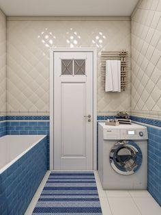 Дизайн квартиры в стиле прованс-5