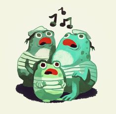 Gorjeo - character design - Home Kunst Inspo, Art Inspo, Art And Illustration, Pretty Art, Cute Art, Cute Drawings, Animal Drawings, Arte Sketchbook, Frog Art