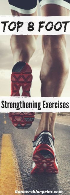 most strength-conscious runners overlook the importance of good foot strength training. This routine will definitely help you improve your foundation of intrinsic foot strength. 8 Essential Foot Strengthening Exercises For Runners http://www.runnersblueprint.com/essential-foot-strengthening-exercises-for-runners/ #Foot #Strength #Running